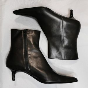 Guess by Marciano | Kitten Heel Ankle Boots